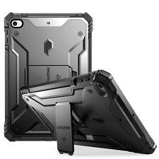For Apple iPad Mini 5 2019 / iPad Mini 4 2015 [360° Protection] Black Case Cover