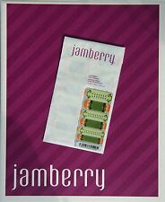 Jamberry Nail wrap Leprechaun Lad -Enough for 2 Mani & 2 Pedi- FULL Sheet