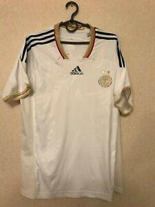 Germany Womens Teams football shirt 2011 - 2012 XL adidas