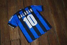 Bosko Balaban Club Brugge Youth Size 10 Jersey