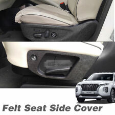 Premium Seat Side Shield Cover Scratch Protector for Hyundai 2019-2020 Palisade