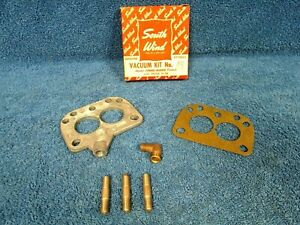 VINTAGE STEWART WARNER  SOUTH WIND HEATER VACUUM REPAIR KIT  NOS SW  116