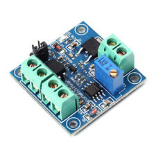PWM to Voltage Converter Module 0%-100% to 0-10V Digital to Analog Signal