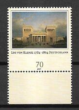 Mi federale. n. 2719 ** (2009) post freschi/225. compleanno di Leo di Klenze