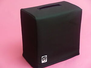 SWR STRAWBERRY BLONDE ACOUSTIC AMP - HEAVY DUTY PADDED COVER