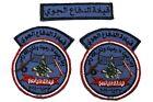 Desert Storm / OIF Iraqi 2012 Air Defense Command Sleeve Patch