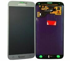 Original Samsung Galaxy S5 Neo G903F LCD Display Touchscreen Silver GH97-17787C
