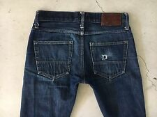 Tellason Selvedge Skinny Jeans 28x31 Japanese Raw 27 29 30 White Oak Cone Denim