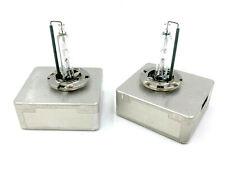 2x OEM for 14-20 GMC Sierra Philips D5S Xenon HID Headlight Bulb 13594523