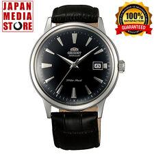 ORIENT SAC00004B0 Bambino Mechanical Automatic Watch 100% Made in JAPAN