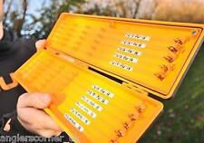 Guru Rig Case Wallet / Storage Box / Large / Course Fishing Accessories