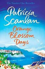Orange Blossom Days by Scanlan, Patricia | Hardcover Book | 9781471151125 | NEW
