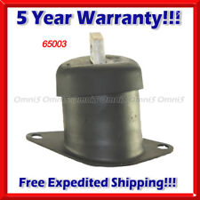 For 01-11 Honda Acura Front Center Engine Mount Mounts M331 4591 x1 /& 65025 x1