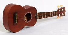 Makala Kala MK-S Soprano Ukulele Fitted With Aquila Strings RRP 59.99
