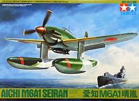 Tamiya 61054 Aichi M6A1 Seiran 1/48 scale kit