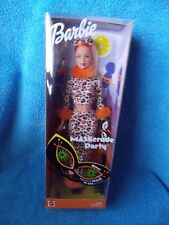 Barbie  Maskerade Party  Halloween Doll