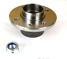 To Fit Renault Espace Megane Scenic Safrane 18 21 25 30 Rear Wheel Bearing Kit