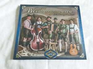 Weiß'Ngroana & Schlossgold Musi 3 (CD) NEU