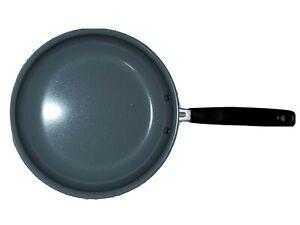 """CUISINART ADVANTAGE CERAMICA XT NONSTICK 8"""" FRY PAN SKILLET MODEL #54C22-20BK"""