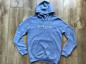 Mens Givenchy Hoodie Size X Large New With Tags