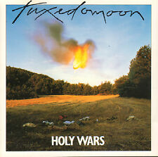 TUXEDOMOON - HOLY WARS (1985 CD EUROPE)