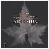 A Journey-the Best of Adiemus von Adiemus | CD | Zustand gut
