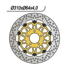 DISCO FRENO ANT. DX-SX NG 124 88/90 SUZUKI GSX R (J/L) 750 65.9124