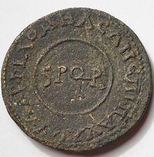 RARISSIME AE31 D'ALEXANDRE SEVERE POUR PHILOMELION EN PHRYGIE