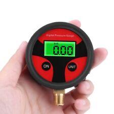 Tire Pressure Guage Digital Car Motorbike Truck Auto LCD Meter Tester Tyre Gauge