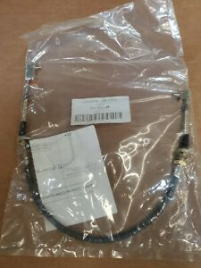 Husqvarna Part # 539110045 LH. Steering Cable cz 4815 4817 4818 In B1