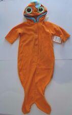 Pottery Barn Baby Kids Goldfish Fish Halloween Costume Size: 6 - 12 Months #21