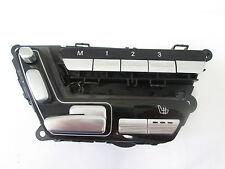 Mercedes-Benz W221 S-Klasse Schalter Sitzverstellung A2218700679