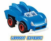 LEGO Minifigure - Sonic the Hedgehog Car - dimensions Speedster FREE POST