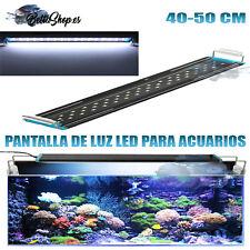PANTALLAS LED PARA ACUARIOS PANTALLA DE LUZ LED ACUARIO PECERA PANTALLITA ILUMIN