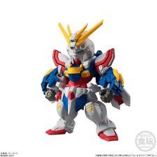 """FW GUNDAM CONVERGE #08 No.168 """"GF13-017NJ II Burning Gundam ( God ) """" BANDAI #8"""
