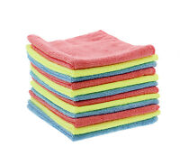 """ABN Microfiber Cloth 12-Pack 12"""" x 16"""" Inches"""