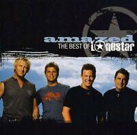 Lonestar - Amazed - The Best Of (NEW CD)
