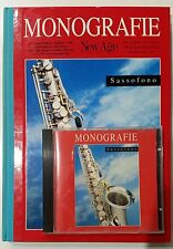 MONOSchreibweisen by Neu Age - Saxophon N.4 März 1994 Buch + CD