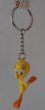 Vintage 1996 Applause Looney Tunes Tweedy Bird PVC Figure Keychain Set of 2 New