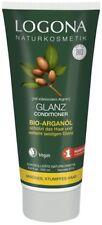 (3,98 €/ 100 ml) Logona Gloss Conditioner bio-arganöl 200 ml