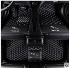 For Jaguar E-Pace F-Pace F-Type I-Pace XE XF XJ XJL XK XEL XFL Car floor mats