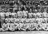 1919 Chicago Black-White Sox Baseball Team PHOTO Shoeless Joe Jackson, 5x7