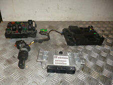 PEUGEOT 307CC 2.0 16V 135BHP 2003 ECU KIT 9651626280