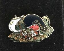 Pins Disney Store Pinocchio Monstro Gepetto LE 300
