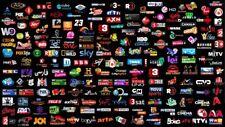 12 Monate IPTV Vom Deutschen Anbieter! Alles Lokal!  In SD,HD,FHD