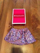 """American Girl Doll Isabelle 2014 Retired Isabelle's Dance Skirt For 18"""" Dolls"""