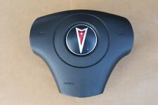 06-10 PONTIAC G6 TORRENT DRIVER STEERING WHEEL AIRBAG OEM AIR BAG Clock Spring