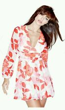 🌷🌷GUESS BY MARCIANO FLORA DRESS 🌷🌷