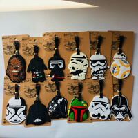 star wars lion Travel Label ID Holder tags luggage tags Baggage Tag anime