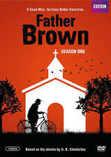 Father Brown: Season 1 by Mark Williams